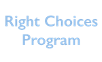 Provider Manual for Right Choices Program